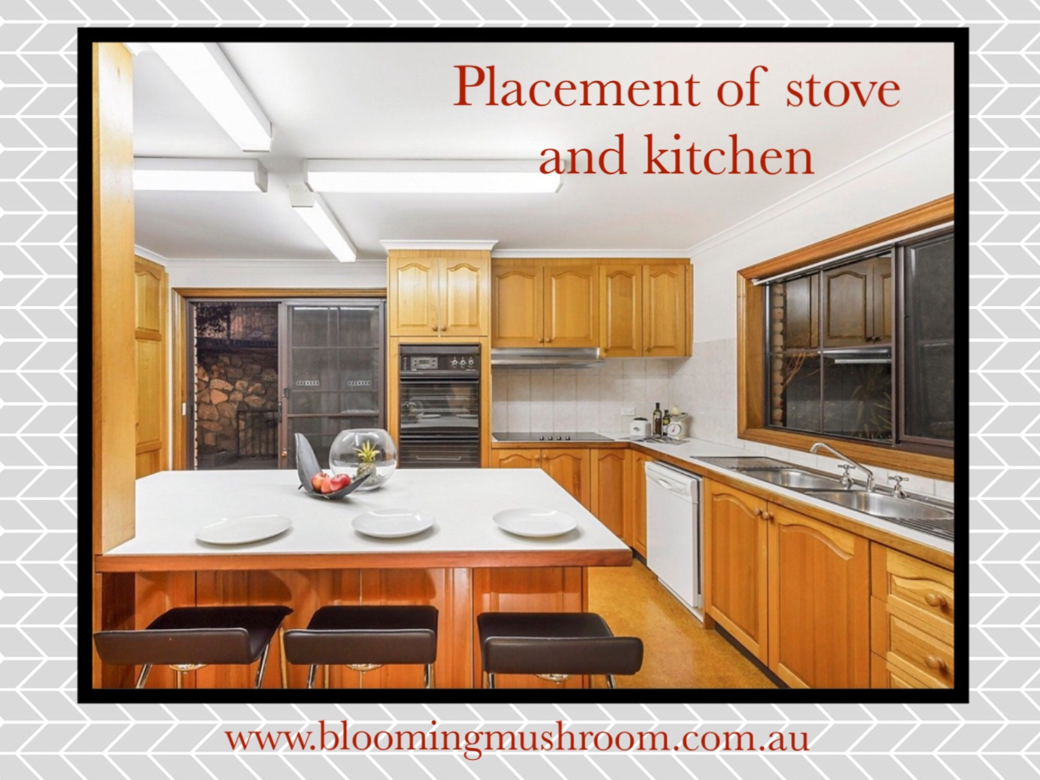 One Of The Directions That Should Not Have A Stove Or Kitchen Is The  Northwest. Try And Avoid Placing The Kitchen In The Northwest Of The House.